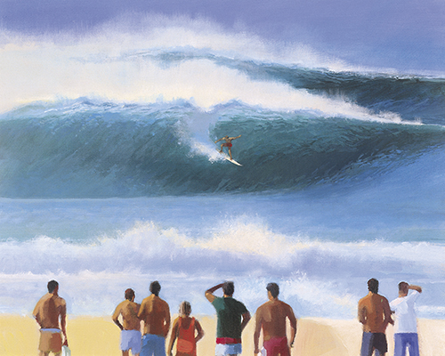 Surf-North Shore